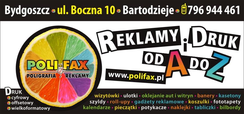 reklama i druk - Bydgoszcz