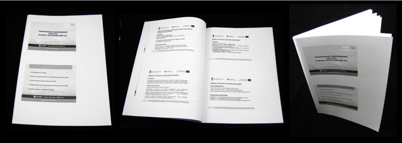 Foldery, katalogi